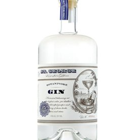 St. George Spirits St. George Gin Botanivore  750 ml