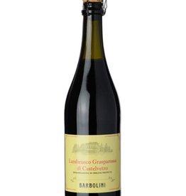 Barbolini NV Barbolini Lambrusco Grasparossa di Castelvetro  750 ml