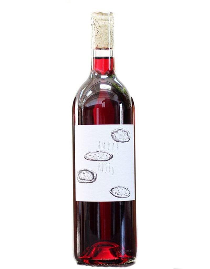 Broc Cellars 2020 Broc Cellars Amore Rosso Sangiovese Mendocino  750 ml