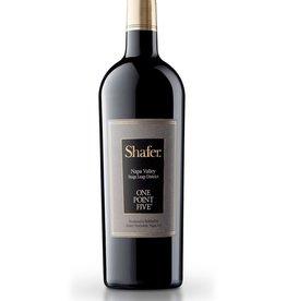 Shafer 2015 Shafer One Point Five Cabernet Sauvignon Napa Valley  750 ml