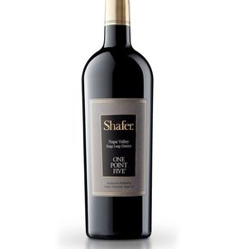 Shafer 2017 Shafer One Point Five Cabernet Sauvignon Napa Valley  750 ml