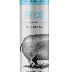 Scarpetta Scarpetta Frizzante Frico  4 pack 187 ml