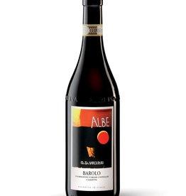 Vajra 2015 G.D. Vajra Barolo Albe  750 ml