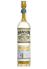 Hanson Hanson Organic Ginger Vodka  750 ml