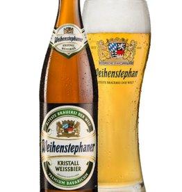Weihenstephaner Weihenstephaner Kristal Weissbier  500 ml