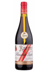 P. Quiles 2012 P. Quiles Raspay Alicante DO 750 ml