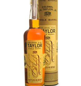 Taylor E.H. Taylor Jr.  Single Barrel Bourbon  750 ml