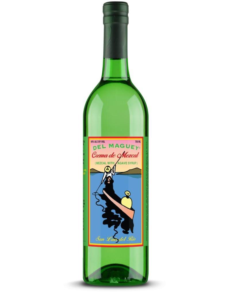 Del Maguey Del Maguey Crema De Mezcal  750 ml