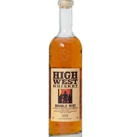 High West High West Double Rye  750 ml