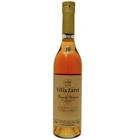 Villa Zarri Villa Zarri 10 year old Brandy Italiano  750 ml