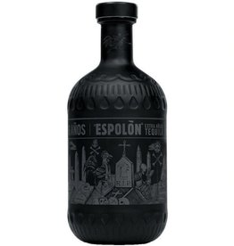 Espolon Espolon Anejo X 6 year old Tequila  750 ml