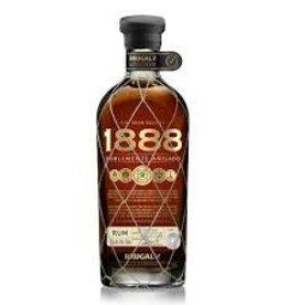 Brugal & Co. Brugal 1888 Rum  750ml