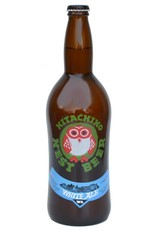 Hitachino Hitachino Belgian White Ale 720ml