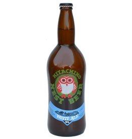 Hitachino Hitachino Belgian White Ale 720ml