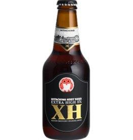 Hitachino Hitachino XH Shochu Cask Aged Ale 330 ml