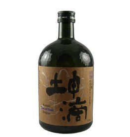 "Konteki Konteki ""Tears Of Dawn"" Daiginjo Sake  720 ml"
