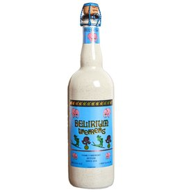 Huyghe Delirium Tremens Strong Blonde Ale  750 ml