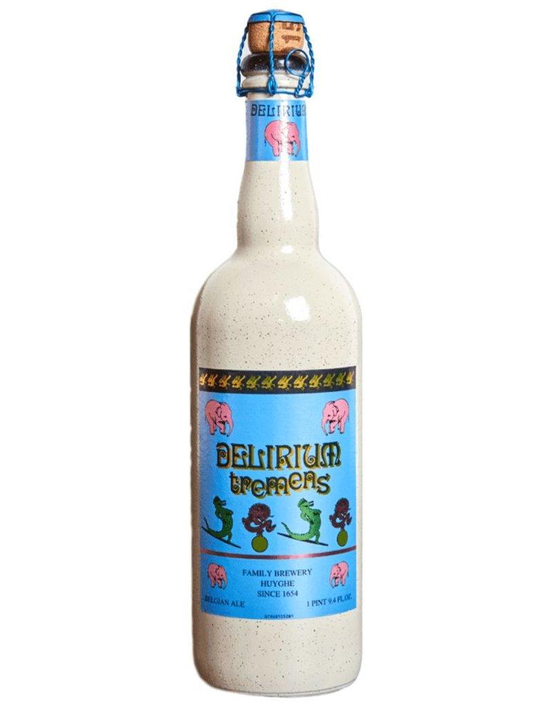 Huyghe Delirium Tremens Strong Blonde Ale  750 ml