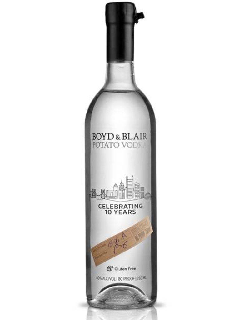 Boyd and Blair Boyd & Blair Potato Vodka 750 ml
