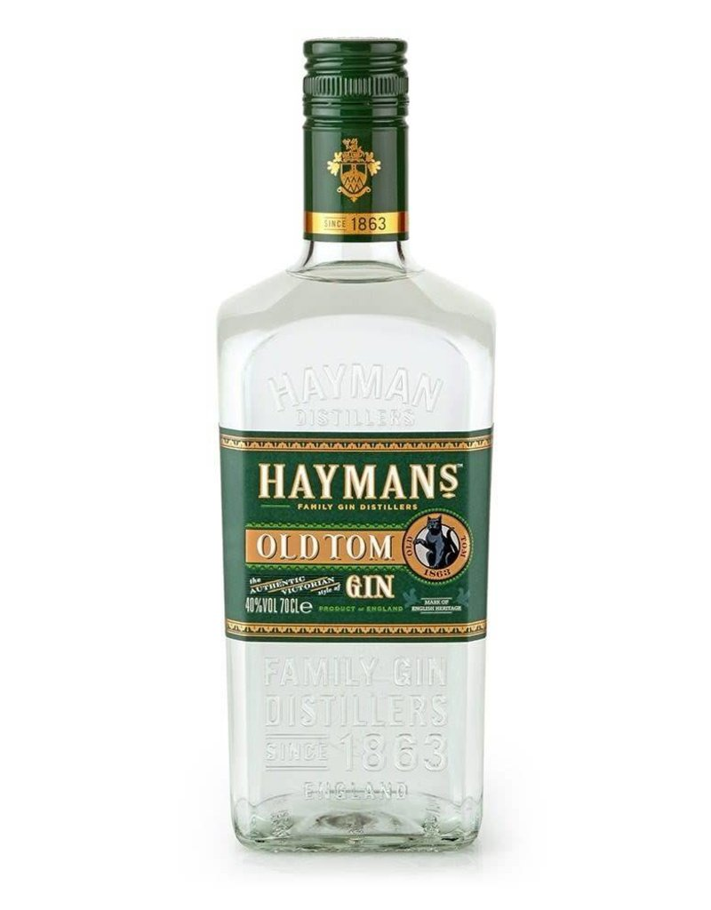 Hayman's Hayman's Old Tom Gin 750 ml