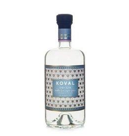 Koval Koval Dry Gin  750 ml