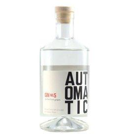 Oakland Spirits Oakland Spirits Co. Automatic Sea Gin  750 ml