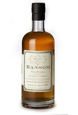 Ransom Ransom Old Tom Gin  750 ml