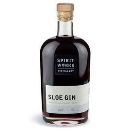 Spirit Works Spirit Works Sloe Gin 750 ml