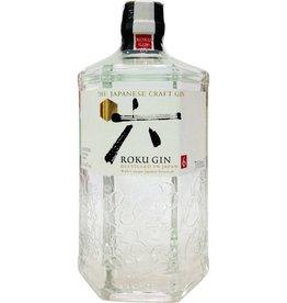 Suntory Suntory Roku Gin  750ml