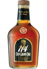 Old Grand Dad Old Grand Dad 114 Bourbon  750 ml