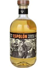 Espolon Espolon Tequila Reposado  1000 ml