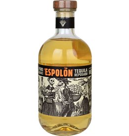 Espolon Espolon Tequila Reposado  1000 ml