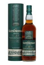 Glendronach Glendronach 15 year old Highland Single Malt Scotch  750 ml