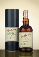 Glenfarclas Glenfarclas 25 year old Highland Single Malt Scotch  750 ml