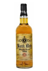 A.D. Rattray Bank Note Blended Scotch  750 ml