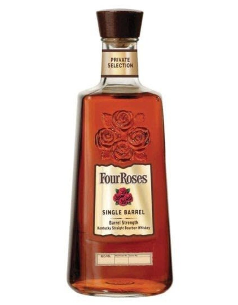 Four Roses Four Roses Single Barrel Bourbon  50 ml