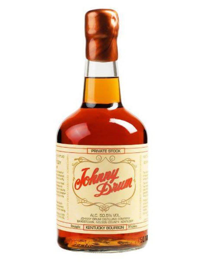 Willet Johnny Drum Private Stock Bourbon  750 ml