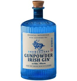 Drumshanbo Irish Gunpowder Gin 750 ml