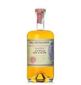 St. George Spirits St. George California Reserve Apple Brandy  750 ml
