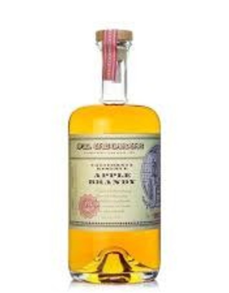 St. George Spirits St. George California Reserve Apple Brandy  750 ml