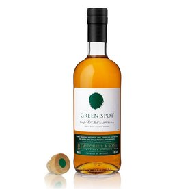 Jameson's Green Spot Irish Whiskey Pot Still  750 ml
