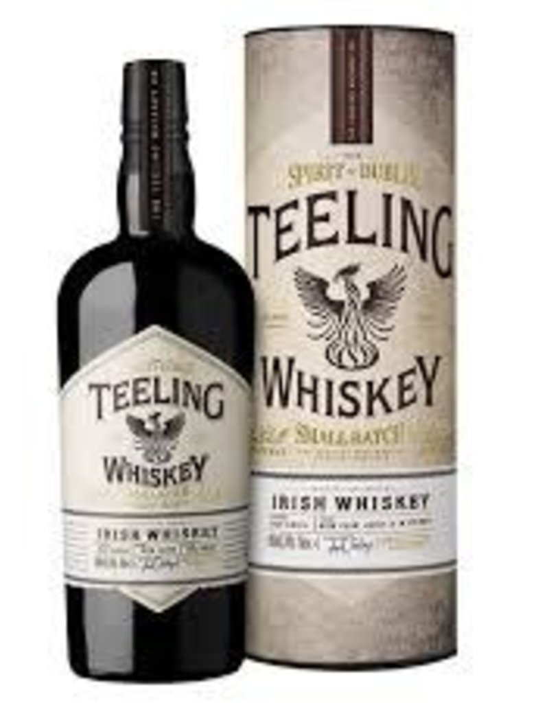 Teeling Teeling Irish Whiskey  750 ml