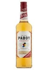 Paddy Irish Whiskey 750 ml