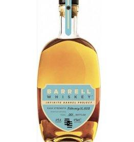 Barrel Barrell Whiskey Infinite Barrel Project  750 ml