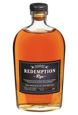 Redemption BBS Redemption Rye Whiskey  750 ml