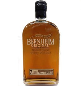 Bernheim Bernheim Original Kentucky Straight Wheat Whiskey