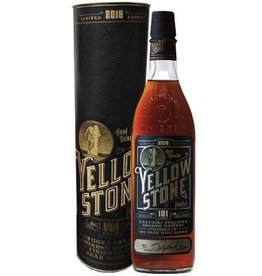 Limestone Branch Distillery Yellowstone 2018 LTD Edition Whiskey  750ml
