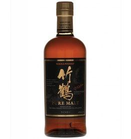 Nikka Nikka Taketsuru Pure Malt Whisky  750 ml