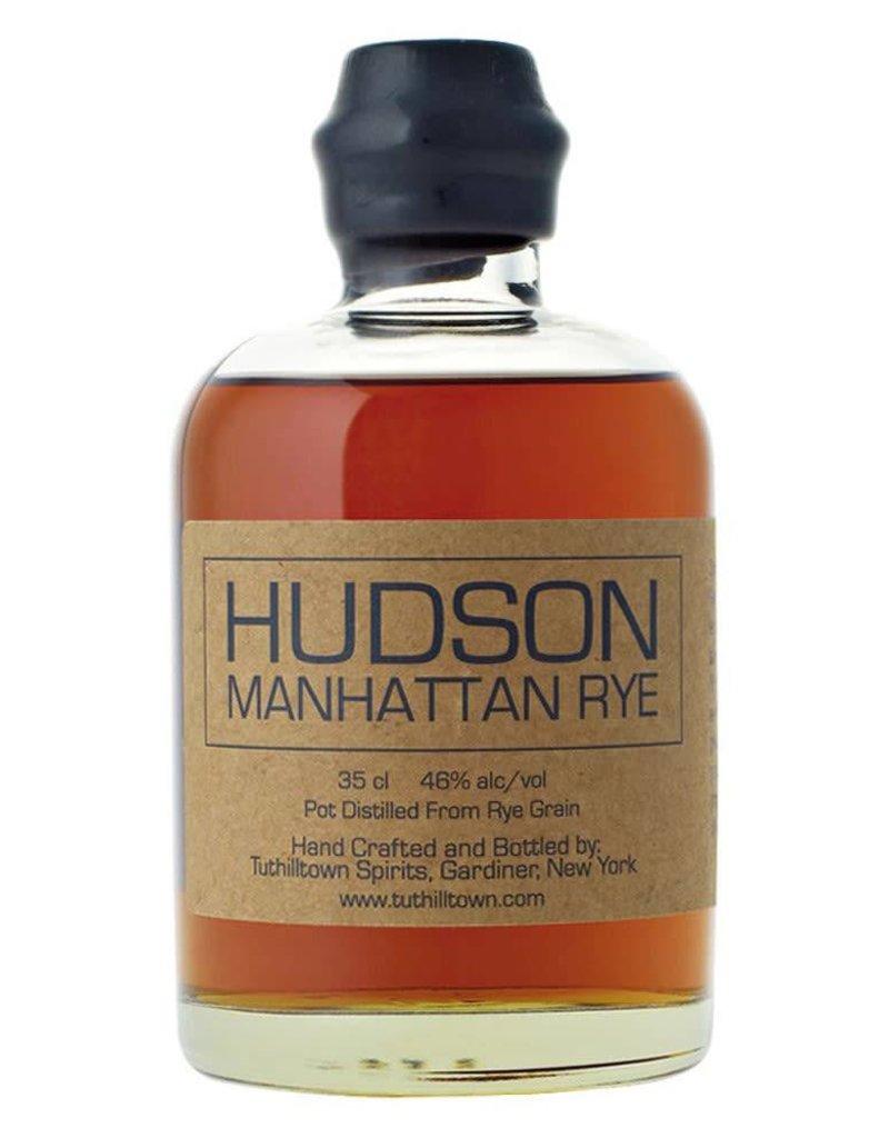 Hudson Hudson Manhattan Rye  750 ml