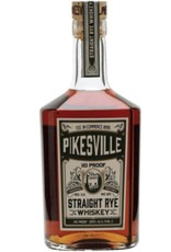 Heaven Hill Pikesville Straight Rye 110 Proof  750 ml